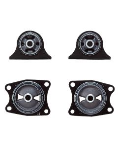 DIFFERENTIAL MOUNT SET